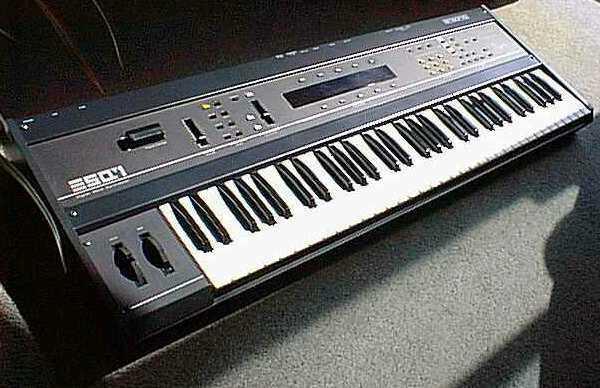 Ensoniq ESQ-1